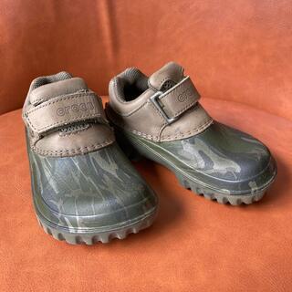 クロックス(crocs)のキッズスニーカーcrocs 16.5cm(スニーカー)