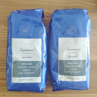ディーンアンドデルーカ(DEAN & DELUCA)の*新品*DEAN&DELUCA(コーヒー)