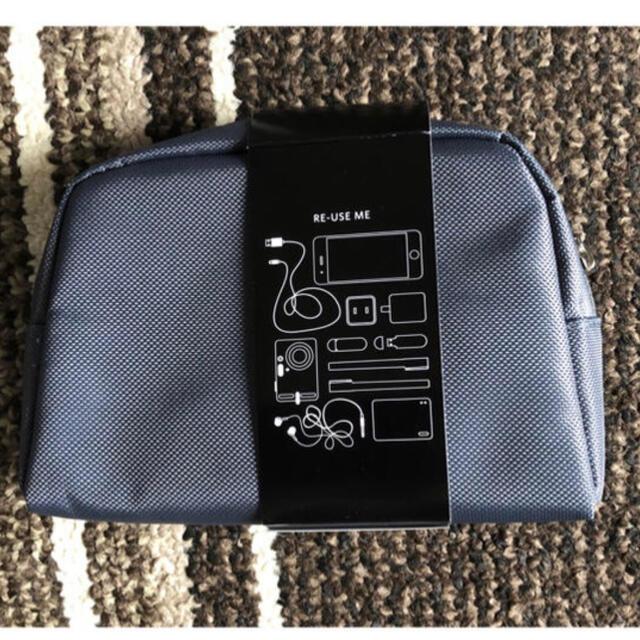 TUMI(トゥミ)のデルタ アメニティ TUMI インテリア/住まい/日用品の日用品/生活雑貨/旅行(旅行用品)の商品写真