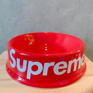 シュプリーム(Supreme)のsupreme11ss'Dog Bowl(食器)