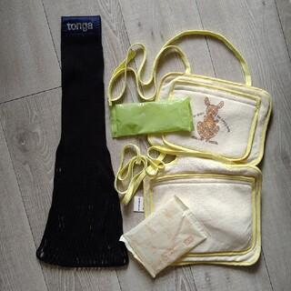トンガ(tonga)のtongaのスリングと保冷シートカバー(スリング)
