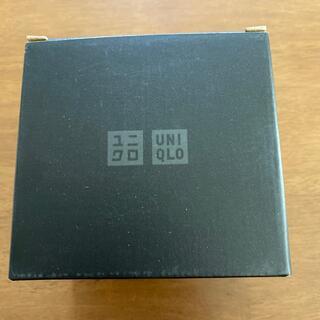 ユニクロ(UNIQLO)のユニクロステンレス製マグカップ(タンブラー)