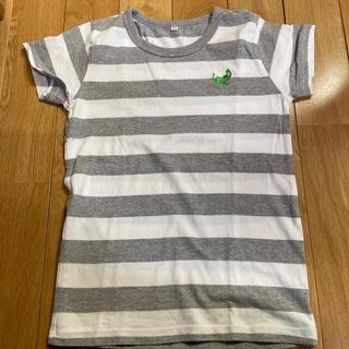 サラヤ(SARAYA)のサラヤ ハッピーエレファント Tシャツ サイズ 140(Tシャツ/カットソー)
