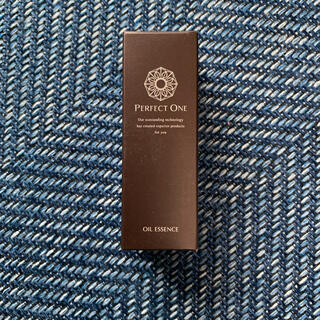 パーフェクトワン(PERFECT ONE)の新品 パーフェクトワンSPオイルエッセンス(美容液)