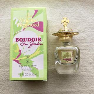 ヴィヴィアンウエストウッド(Vivienne Westwood)のVivienne Westwood BOUDOIR Sin garden 香水(香水(女性用))