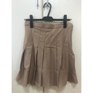 ゴゴシング(GOGOSING)のプリーツスカート スカパン 韓国(ミニスカート)