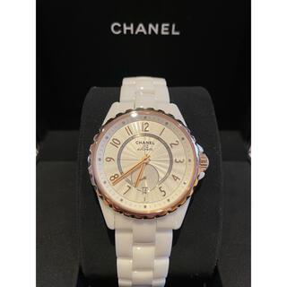 シャネル(CHANEL)のシャネル J12 H3839(腕時計(アナログ))