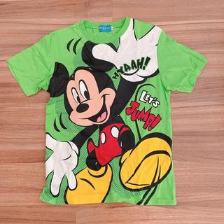 ミッキーマウス(ミッキーマウス)のミッキーTシャツM  他3点(Tシャツ/カットソー(半袖/袖なし))