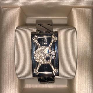 ヴィヴィアンウエストウッド(Vivienne Westwood)のVivienne westwood 時計 BOX付(腕時計(アナログ))