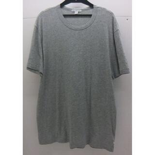 *1461・スタンダード ジェームスパース 半袖Tシャツ グレー サイズ2