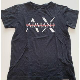 アルマーニ ジュニア(ARMANI JUNIOR)のキッズアルマーニ Tシャツ(Tシャツ/カットソー)