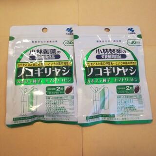 コバヤシセイヤク(小林製薬)の小林製薬 ノコギリヤシ30日分×2袋(その他)