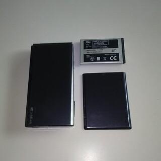 サムスン(SAMSUNG)の 740SC SIMフリー(携帯電話本体)