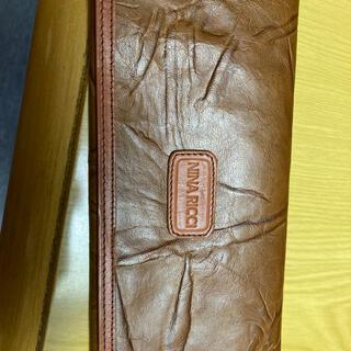 ニナリッチ(NINA RICCI)のニナリッチの長財布(財布)