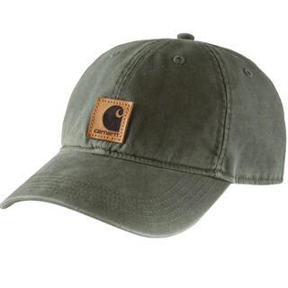 carhartt - 【新品】carhartt カーハート キャップ 帽子 ローキャップ 古着