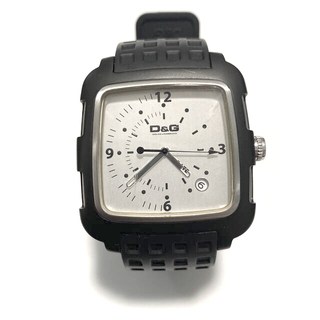 ドルチェアンドガッバーナ(DOLCE&GABBANA)のDOLCE&GABBANA 腕時計(腕時計(アナログ))