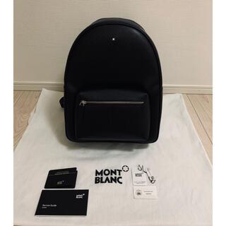 MONTBLANC - 新品未使用 MONT BLANC バックパック リュック モンブラン