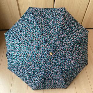ミナペルホネン(mina perhonen)の未使用 ミナペルホネン skyful 日傘(傘)