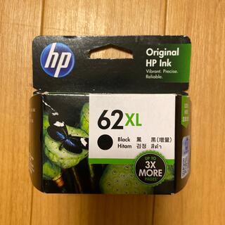ヒューレットパッカード(HP)のHP 62XL 黒(その他)
