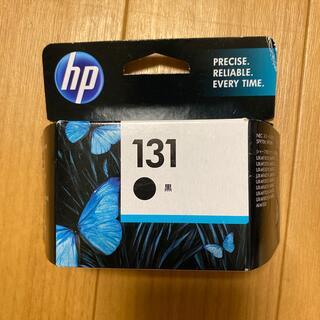 ヒューレットパッカード(HP)のHP 131 ブラックインク 134カラーインク セット(その他)