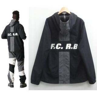F.C.R.B. - 新品 FCRB SEPARATE PRACTICE JACKET ジャケット