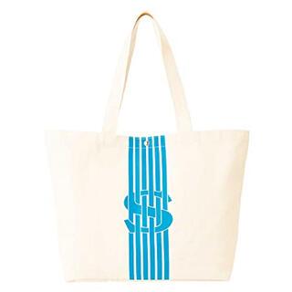 シセイドウ(SHISEIDO (資生堂))の資生堂パーラー 超ビッグ!Wポケット付き たっぷりトート(トートバッグ)