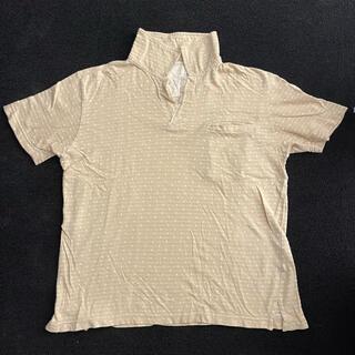 スーツカンパニー(THE SUIT COMPANY)のTHE SUIT  COMPANY ポロシャツ Lサイズ(ポロシャツ)