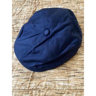 ユニクロ(UNIQLO)の35.ハンチング(ハンチング/ベレー帽)