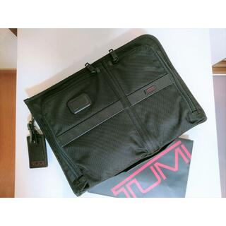 トゥミ(TUMI)のTUMI ポートフォリオ クラッチバッグ 26167D2E  美品(セカンドバッグ/クラッチバッグ)