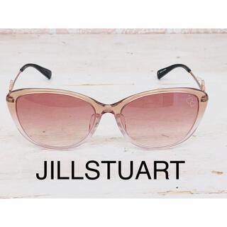 ジルスチュアート(JILLSTUART)のJILLSTUART ジルスチュアート サングラス 06-0609 c01 (サングラス/メガネ)
