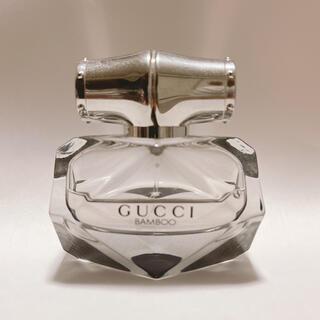 グッチ(Gucci)のGUCCI バンブー オードパルファム(ユニセックス)