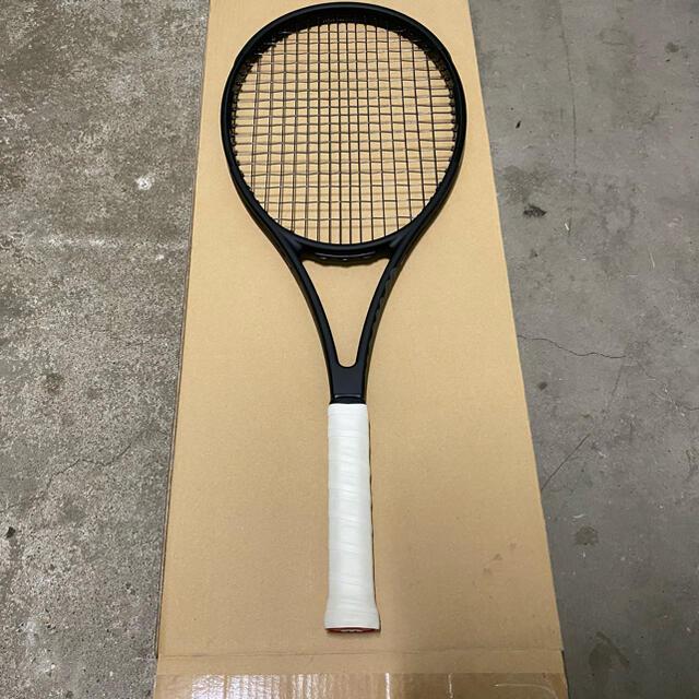 wilson(ウィルソン)のウィルソンプロスタッフ97L スポーツ/アウトドアのテニス(ラケット)の商品写真