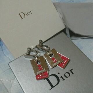 ディオール(Dior)のディオールイヤリング(イヤリング)