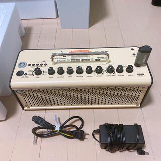 ヤマハ(ヤマハ)の美品 THR10II Wireless + Relay G10T2 yamaha(ギターアンプ)