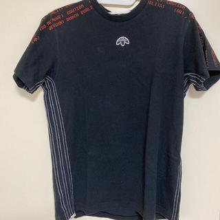 アレキサンダーワン(Alexander Wang)のalexander wang adidas コラボtシャツ(Tシャツ/カットソー(半袖/袖なし))