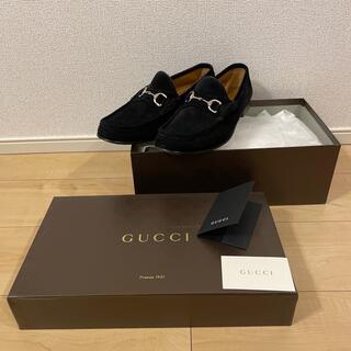 Gucci - GUCCI ホースビットローファー  値段交渉可