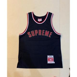 Supreme - Supreme basketball jarsey シュプリーム タンクトップ