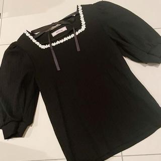 アンクルージュ(Ank Rouge)のアンクルージュ トップス(シャツ/ブラウス(半袖/袖なし))