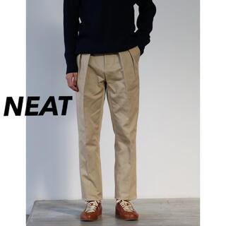 COMOLI - NEAT ニート The Katsuragi Standard カツラギ
