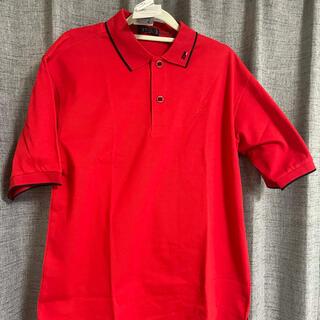 23区 - 【未使用】23区 メンズ ゴルフ ポロシャツ L 超値下