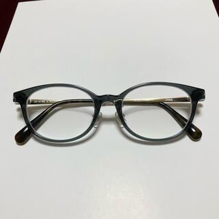 JINS - JINS ウェリントン めがね メガネ 眼鏡 メンズ レディース