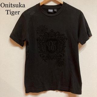 オニツカタイガー(Onitsuka Tiger)の【複数割】オニツカタイガー onitsuka tiger  Tシャツ Mサイズ(Tシャツ/カットソー(半袖/袖なし))