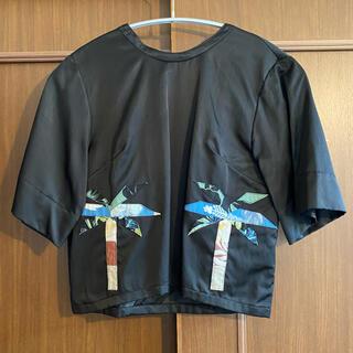 ロンハーマン(Ron Herman)の未使用 RONHERMAN☆ブラウス(シャツ/ブラウス(半袖/袖なし))