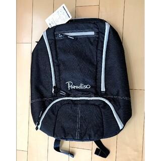 パラディーゾ(Paradiso)のブリヂストン Paradiso テニスラケットバック(リュック) TRA 871(バッグ)