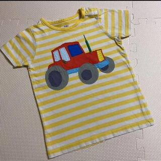 ボーデン(Boden)のbaby boden Tシャツ(Tシャツ/カットソー)