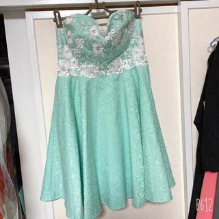 キャバ ドレス ベアワンピ(ナイトドレス)