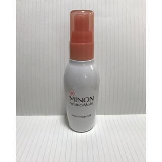 ミノン(MINON)のミノン アミノモイスト モイストチャージミルク 乳液(乳液/ミルク)