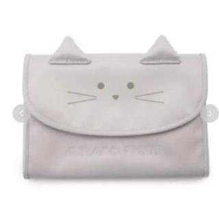ジェラートピケ(gelato pique)の新品 ジェラートピケ キャット 母子手帳ケースM 猫(母子手帳ケース)