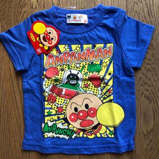 アンパンマン(アンパンマン)の【新品】アンパンマン Tシャツ 80サイズ(Tシャツ)