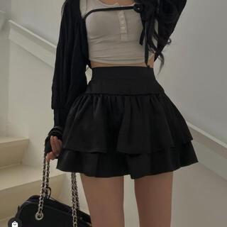 スタイルナンダ(STYLENANDA)のthreetimes ballerina skirt (ミニスカート)